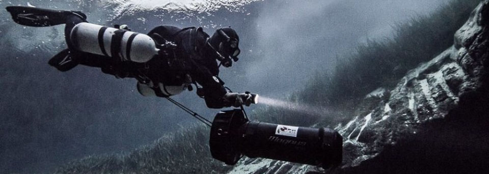 Sidemount Website